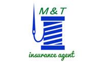 M&T保険プラザロゴ